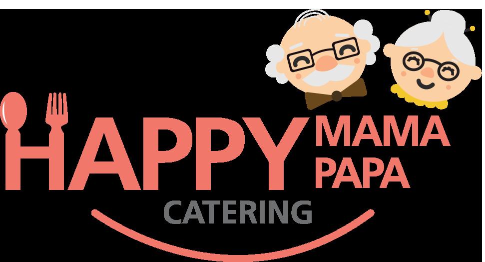 Happy MamaPapa Catering